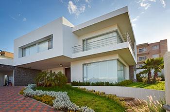 Stavba rodinného domu | Familyhouse
