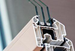 Cr Bg Window Triple Glaze - Ako spoznať kvalitné moderné okno?
