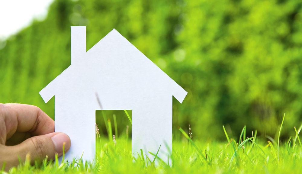 osadenie domu na pozemok - Ako si vybrať vhodný pozemok na stavbu domu?