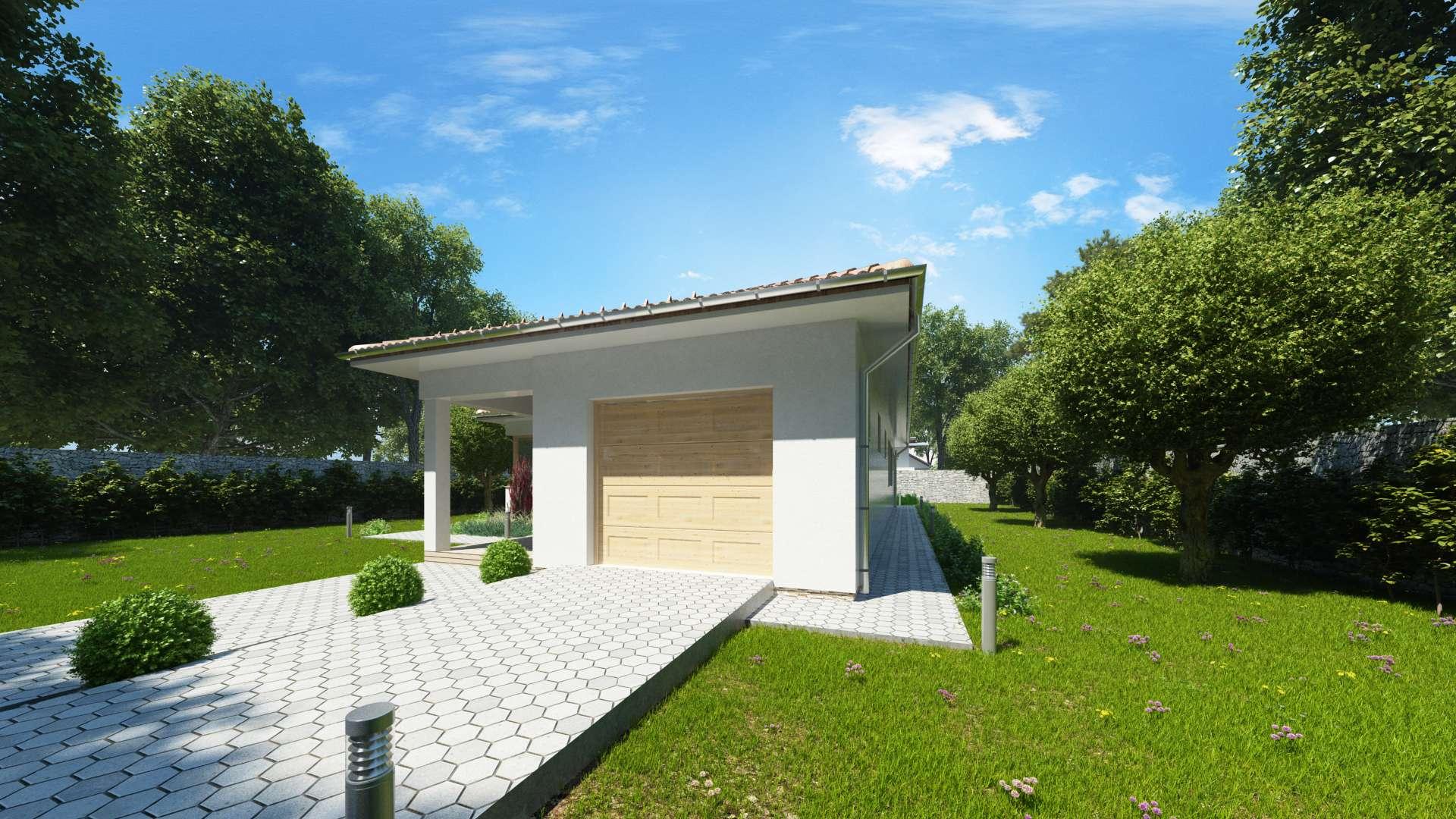 Projekt domu EMMA 12