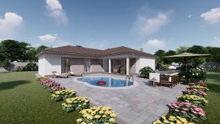 Projekt domu EMMA 15