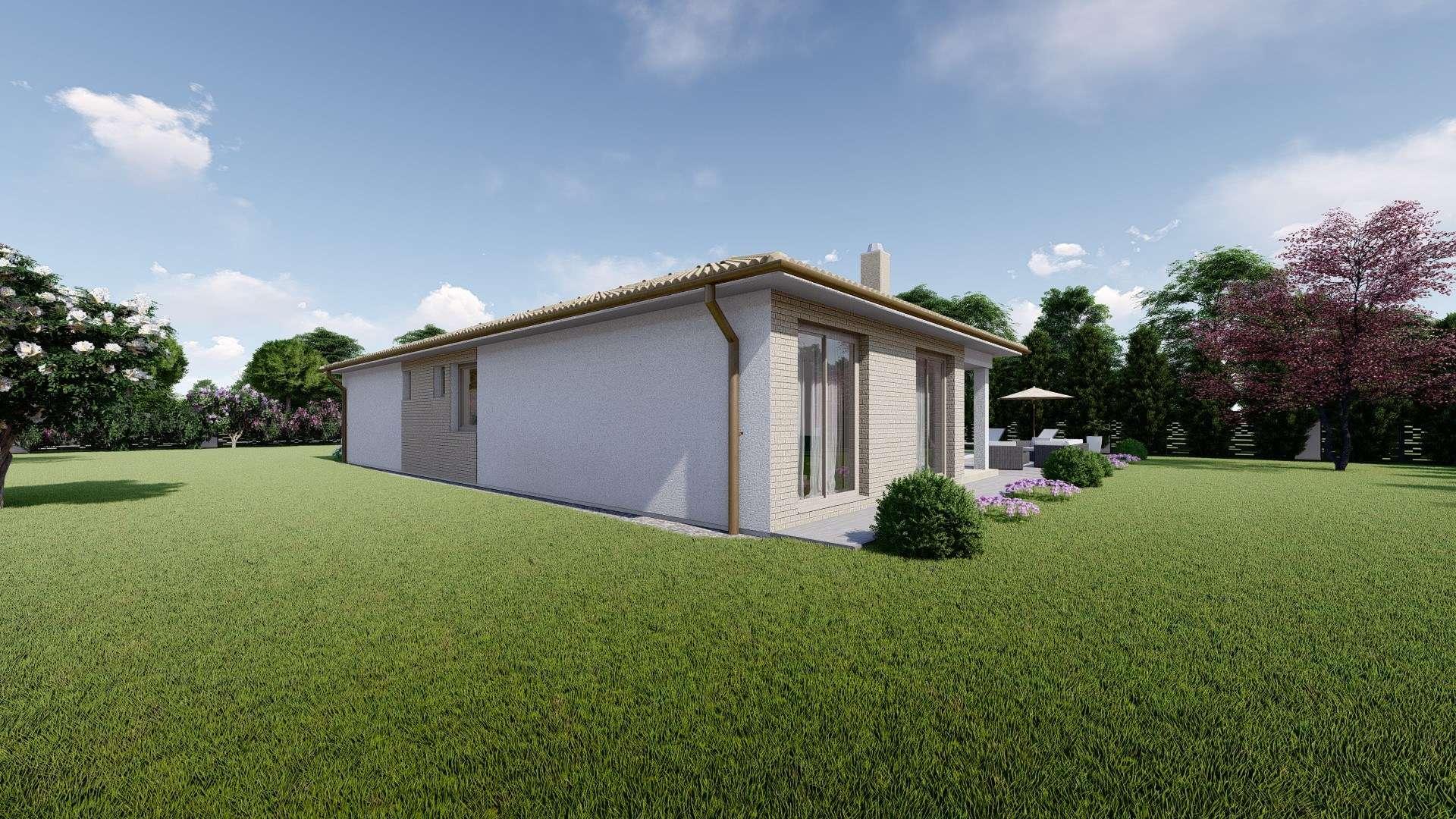 Projekt domu EMMA 6
