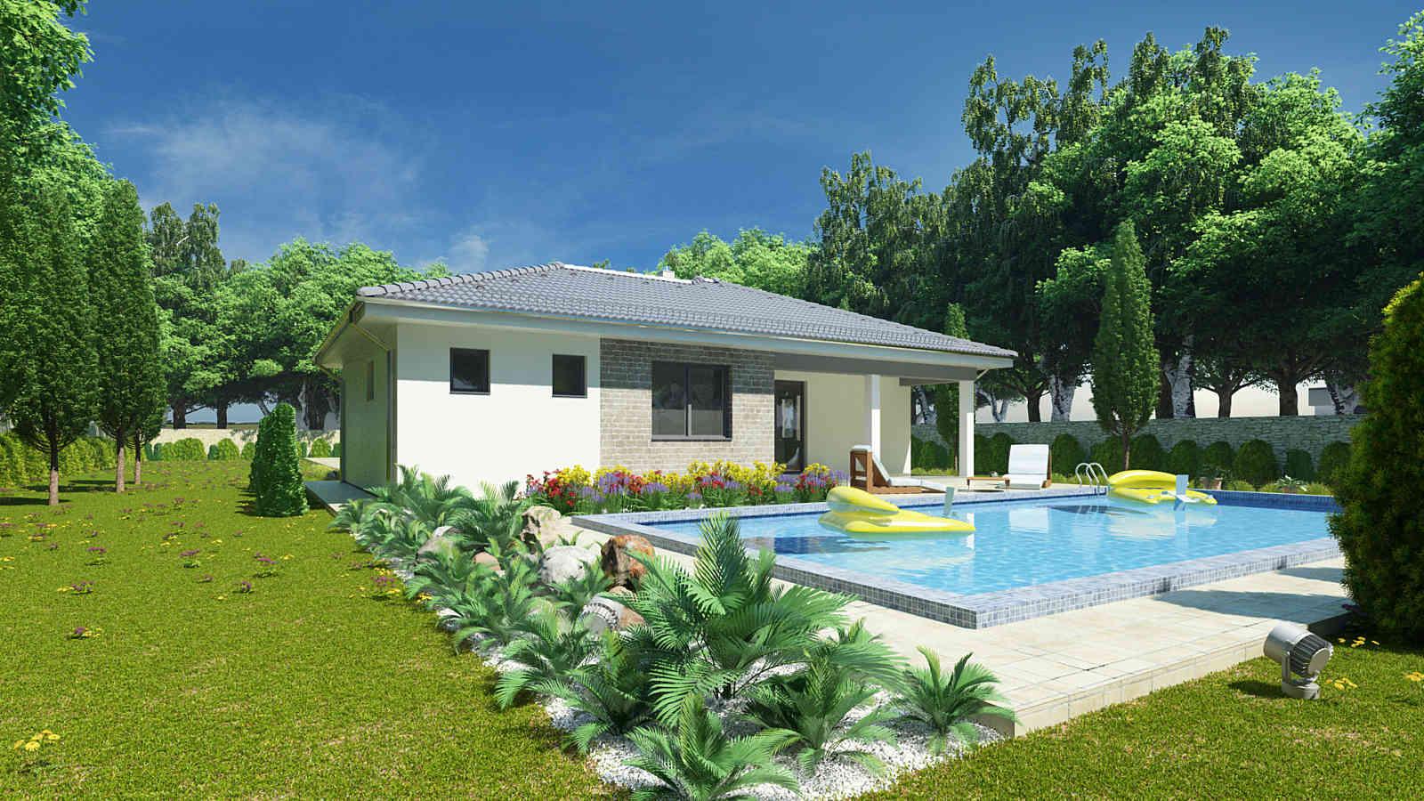 Projekt domu EMMA 9