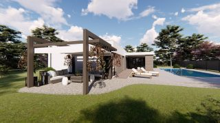 Projekt domu ENOS 7