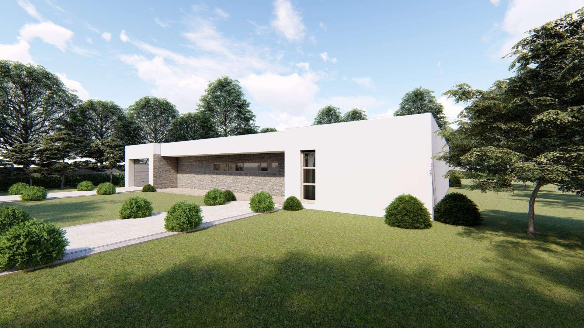 Projekt domu SELENA 6