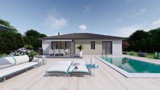 Projekt domu VENUS 2