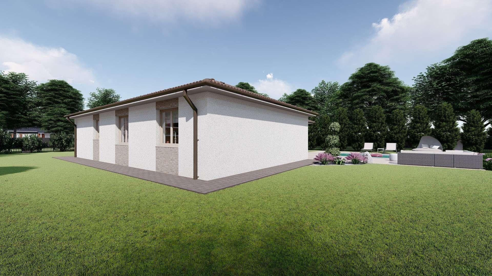 Projekt domu VENUS 4