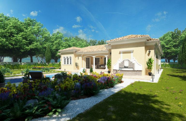 Casa Castilia Front 4 - CASA CASTILIA | Familyhouse