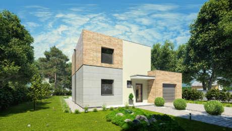 Livia 2 Front 1 - LIVIA 3 | Familyhouse