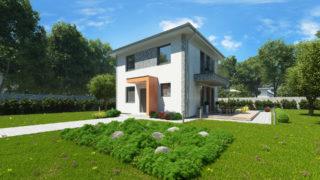 Projekt domu ANNA 2