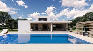 Projekt domu DALMA 5