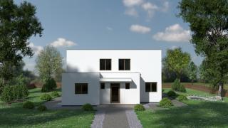 Poschodový dom LÉNA 2