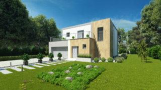Poschodový dom LIVIA 3