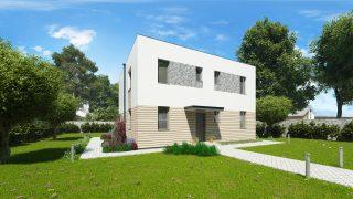 Projekt domu VANESSA 1
