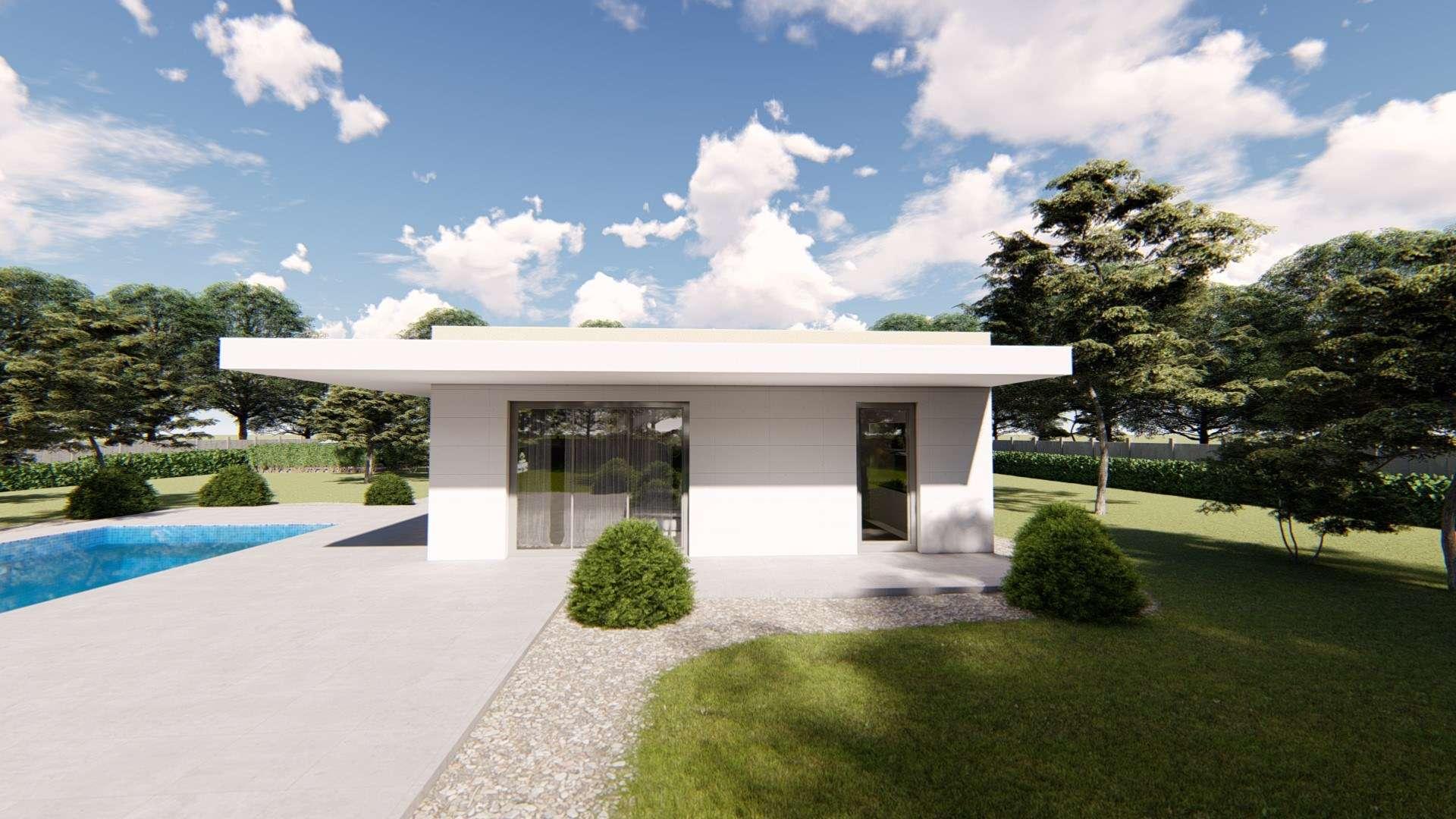 Projekt domu NOCTE 6