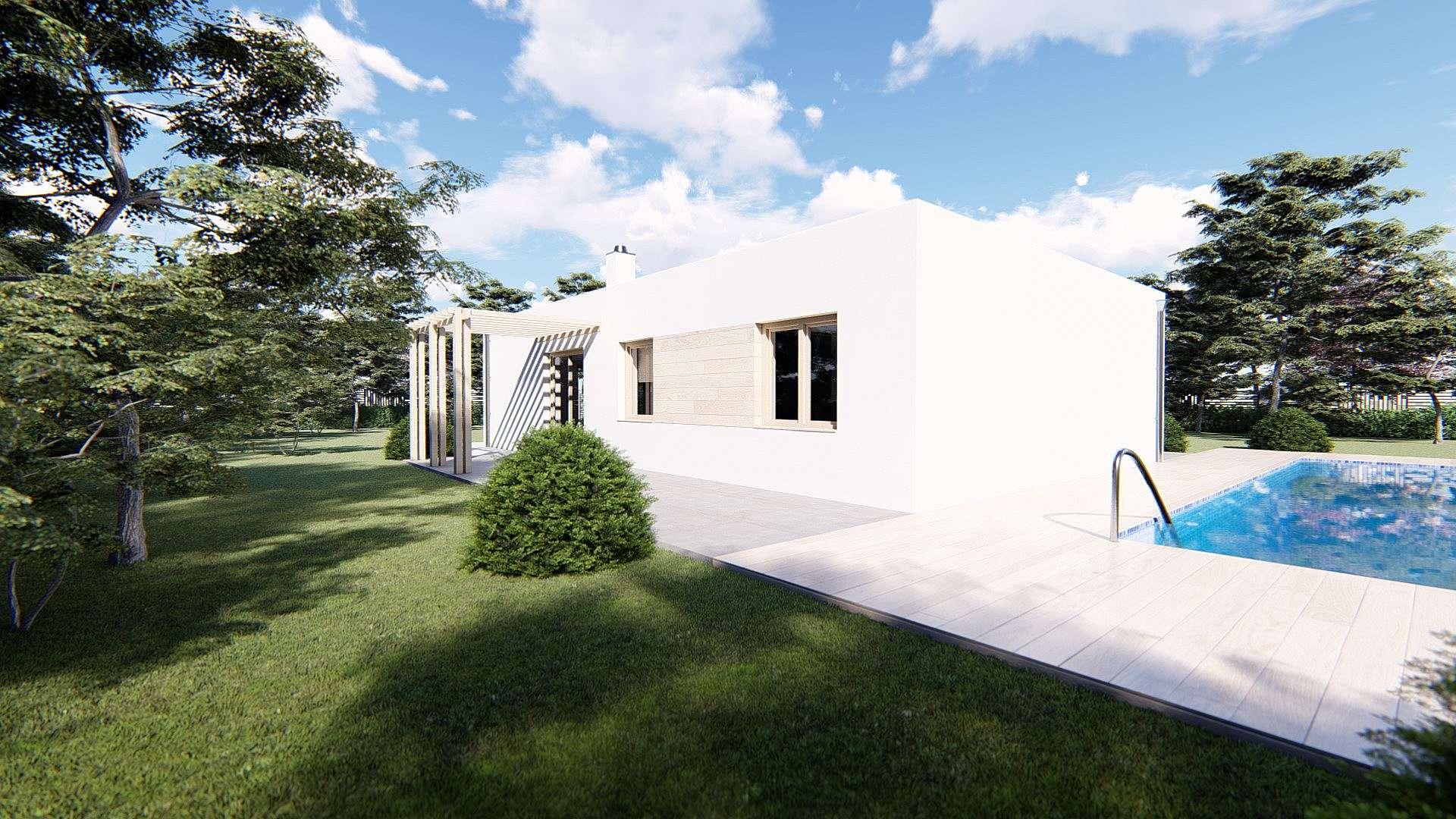 Projekt domu SIMI 6