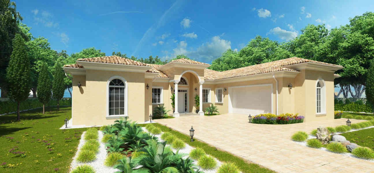 Luxusný rodinný dom Casa Castilia Front 2 - Rodinný dom CASA CASTILIA | Familyhouse