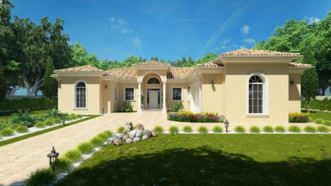 Luxusný rodinný dom Casa Castilia Front 1 - Rodinný dom CASA CASTILIA | Familyhouse