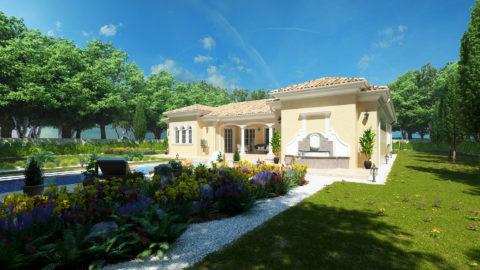 Luxusný rodinný dom Casa Castilia Front 4 - Rodinný dom CASA CASTILIA | Familyhouse