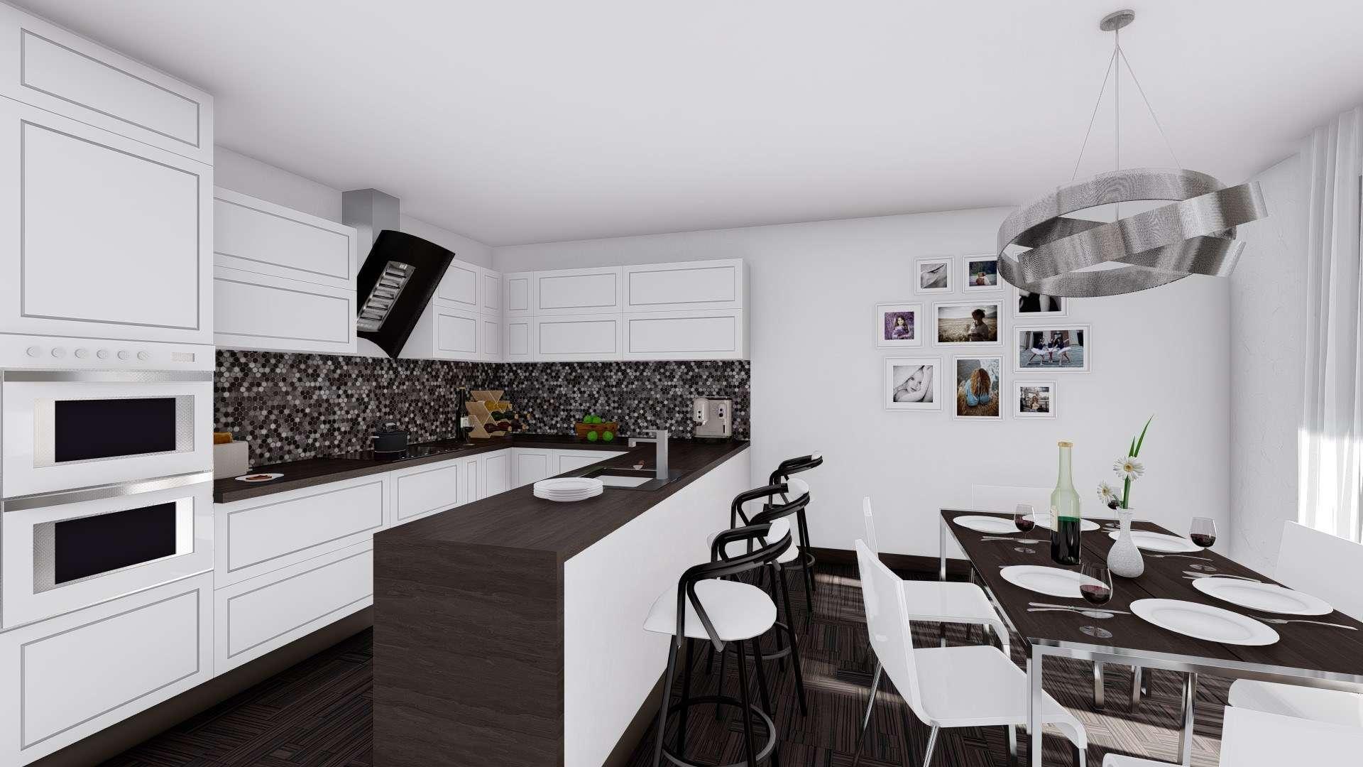 Projekt domu LISA 9