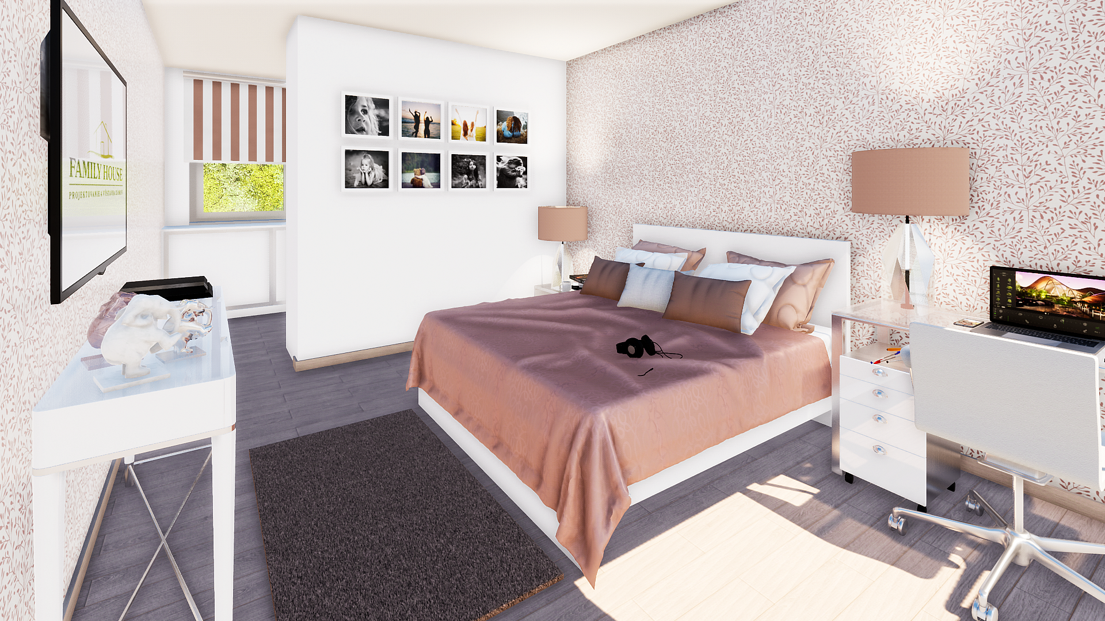 Projekt domu LIVIA 5