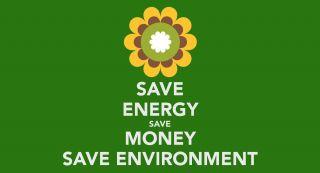 Save Energy Save Money Save Environment 1